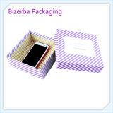 カスタム印刷のボール紙のペーパーギフト用の箱