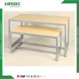 قسم مخزن ترويجيّ خشبيّة [مدف] طاولة مكتب