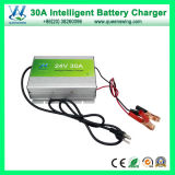 24V 30A Smart Storage Battery Charger (QW-B30A24)