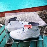 Cadre de chaussure clair de plexiglass (YYB-8557)
