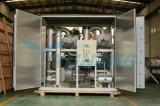 Volledig-automatisch Vacuüm Pompend Systeem met de Filter van de Precisie voor Transformator