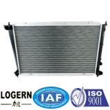Radiador de alumínio para Hyundai H200 (DLESEL) /Refine ' 97 - Mt