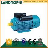LANDTOP 220V 5HPの単一フェーズの中国の電動機の値段表