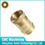 油圧アダプターを回し、製粉する高精度顧客用CNC