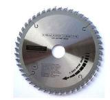 TC T hojas de sierra para cortar laminados, paneles, MDF con diseño de bajo ruido