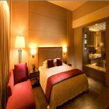Muebles de madera del hotel de las estrellas del chino cinco