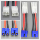 150mm 4.0mm BEC Jst/Multiplex/Tamiya/T Plug voor RC Balance Charger
