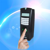 Access Control (F08)の指紋時間Attendance