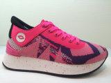 Chaussures occasionnelles colorées pour des femmes