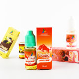 Eliquid Aromen in Tobacciana, elektronischer Zigaretten-Dampf-Saft, Shisha, E-Flüssigkeit