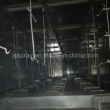 House Applicancesのための自動Electrostatic Powder Coating Equipment