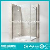 Hinger Tür-einzelne Tür, die einfache Dusche-Zelle (SE715C, verkauft)