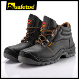 Alta calidad Industrial Safety Shoes con Steel Toe M-8138