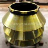 Alta fodera resistente all'uso dell'acciaio di manganese