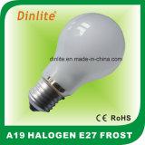 A19 - E26 E27 B22ハロゲン球根