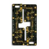 1.0mm 2oz OSP 4layersのサーキット・ボードを堅曲げなさい
