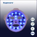 Oplaadbare 3D Massage LED IPL Facial Mask