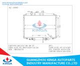 Peças para motores Radiador de alumínio para Mitsubishi Radiator Delica'86-99at MB356378