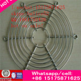 La meilleure fabrication ventilateur de 2 pouces 6 prix automatique d'escargot de ventilateur de ventilateur de refroidissement du moteur électrique 220V de pouce