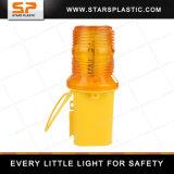 Lampada d'avvertimento della strada BRITANNICA di stile LED, indicatore luminoso della barriera