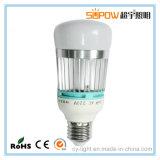 Lampadina di Aluminum+PBT+Glass 16/22/28/36W LED con l'UL RoHS del Ce SAA