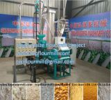 100kg 200kg Per Hour Maize Flour Mill Equipment