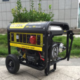 セリウムとの2-5kw Air Cooled Power Portable Gasoline Generator Set