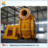 큰 원심 광업 디젤 엔진 모래 펌프