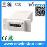 Цифровой счетчик с CE ( ЦСК - 4YKW , ЦСК - 4NKW , ЦСК - 5YKW , ЦСК - 5NKW , ЦСК - 6YKW , ЦСК - 6NKW )null
