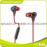 Auriculares sem fio de Handfree Bluetooth do esporte elegante estereofónico do fone de ouvido de Bluetooth