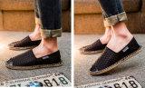 Zapatos planos del nuevo Slip-on del estilo para los hombres (MD 18)