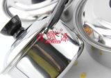 ステンレス鋼の単一のハンドルのコックの鍋(FT-1829)