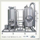Linha de produção da cerveja/produção da cerveja/linha produção do fermento