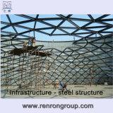 Давление Инджиниринг инфраструктуры прокладывает трубопровод структура S-04 FRP стальная