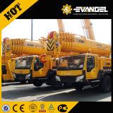 De Kraan van de Vrachtwagen van de Motor van XCMG QY130K 130ton Volvo op Verkoop