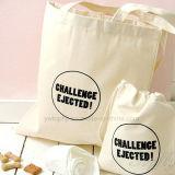 Sac à bandoulière promotionnel Eco Friendly Toile sac en coton Sacs de plage
