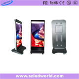AdvertizingのためのAppleのiPhone Indoor Full Color LED Display Billboard