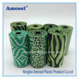 Biodegradierbarer Haustier-Abfall-Beutel