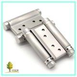 Нержавеющая сталь 201 шарнир весны двойного действия шарнира 3-Inch весны (1.5mm)