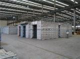 Coffrage concret de combiné en aluminium pour le gratte-ciel