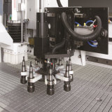 CNCのルーターの木工業機械彫版機械CNCのルーター(VCT-1325ATC8)