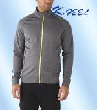 Heißer Großhandelsverkaufs-preiswerte Mann-Jacke von der Xiamen-Fabrik
