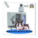 O instrumento médico Anestheisa evapora o potenciômetro para o veterinário