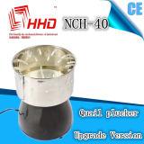 Plukker nch-40 van de Kwartels van Hhd Automatische voor het Verwijderen van Veer