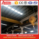 単一のGirder Overhead Crane 5t Mini Bridge Crane