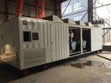 générateur de gaz naturel de 500kw Steyr