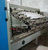 Volles automatisches Toilettenpapier/Küche-Tuch, das maschinelle Herstellung-Zeile konvertiert