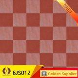 新しいデザインによって艶をかけられる陶磁器の床タイル(6JS663)