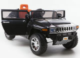 Hummer Hx Licensed Ride on Car com Controle Remoto
