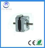 Motor NEMA14 deslizante para impressoras